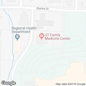 UT Family Medicine Center