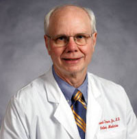 Edmund T. Palmer, Jr., MD