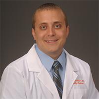Grant Studebaker, MD