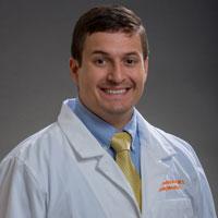 Photo of Harry Hawthorne, MD